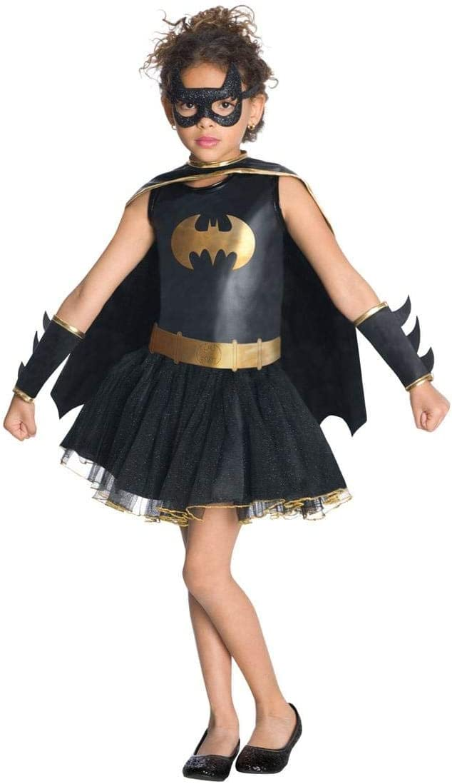 Batman Tutu Bat Girl Tutu Costume Girls Superhero Superhero tutu costume tutu Batman Batman Costume Super Hero Costume