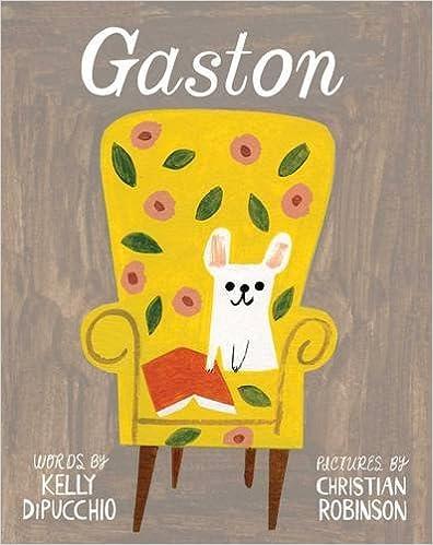 Book Gaston