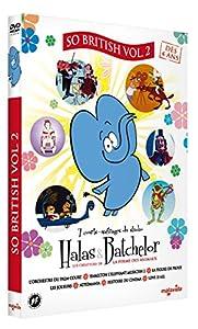 "Afficher ""Halas & Batchelor : Le best of so British - Vol 2"""