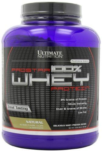 Ultimate Nutrition ProStar Protein 5 28 Pound