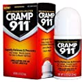 Cramp 911 Muscle Relaxing Roll On Lotion 0 71 Oz 21 Ml Pack Of 2