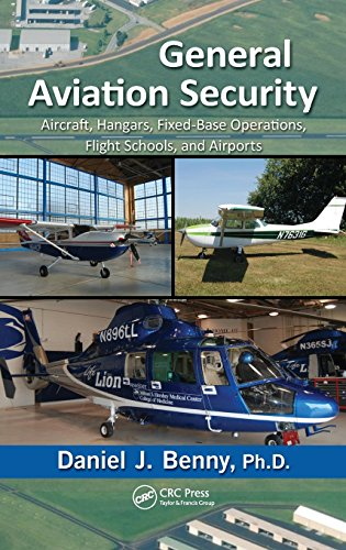 - General Aviation Security: Aircraft, Hangars, Fixed-Base Operations, Flight Schools, and Airports
