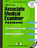 Associate Medical Examiner, Jack Rudman, 0837327229