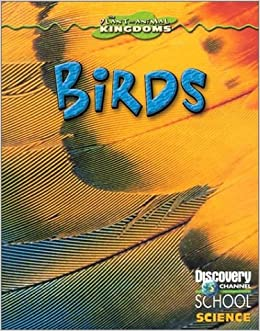 Buy Birds (Discovery Channel School Science) Book Online at Low