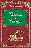 Crimen y Castigo, Vinicio Leon Mancheno, 8484035530