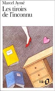 Les tiroirs de l'inconnu, Aymé, Marcel