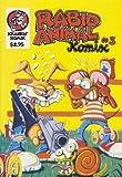 Rabid Animal Komix #3 (Krankin' Komix)