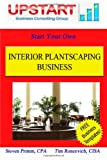 Interior Plantscaping Business, Tim Roncevich and Steven Primm, 1461190118