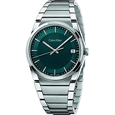 Calvin Klein Step Men's Quartz Watch K6K3114L