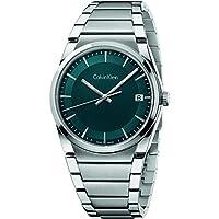 Calvin Klein Step K6K3114L Stainless Steel Men's Watch