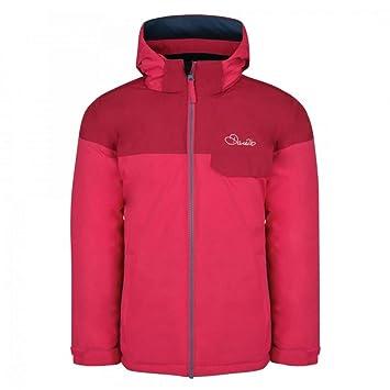Dare 2b Boys & Girls Tyke Waterproof Durable Skiing Coat