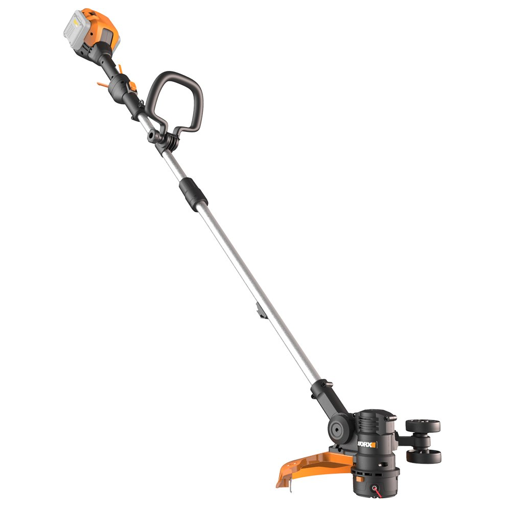 Worx WG191.9 56V 13'' Cordless String Trimmer & Edger (Tool Only)