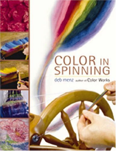 Color in Spinning: Amazon.es: Menz, Deb: Libros en idiomas extranjeros