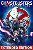 DVD : Ghostbusters (Extended Cut)