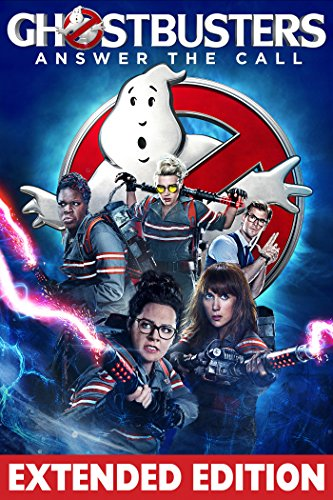 Ghostbusters part of Ghostbusters