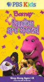 Barney - Families Are Special [Import]