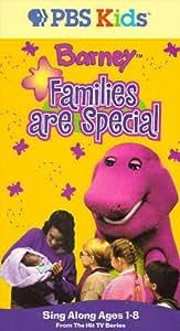 Movies Tv Studio Specials Vhs Kids Family Barney