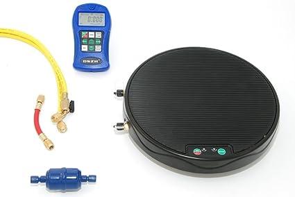 refrigerante Báscula, Funk, magnético Válvula de WK RF100 de ...