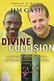 img - for Divine Collision: An African Boy, An American Lawyer, and Their Remarkable Battle for Freedom book / textbook / text book