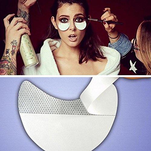 Wisdompark-50pcs-Eyeshadow-Shields-Professional-Lint-Free-Under-Eye-Eyeshadow-Gel-Pad-Patches-For-Eyelash-ExtensionsLip-Makeup-50pcs