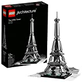LEGO 21019 Architecture The Eiffel Tower Landmark Series