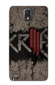 FZxXghL6593SKnyY Case Cover, Fashionable Galaxy Note 3 Case - Skrillex by supermalls