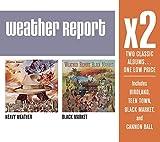 X2 (Heavy Weather/Black Market)