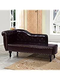giantex chaise lounge sofa - Cheap Couches For Sale Under 100