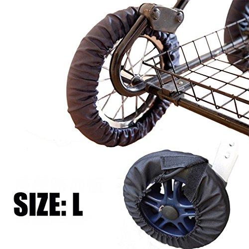 Pram Wheels For Sale - 5