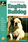 Guide to Owning an English Bulldog, John Gallagher, 0793820146