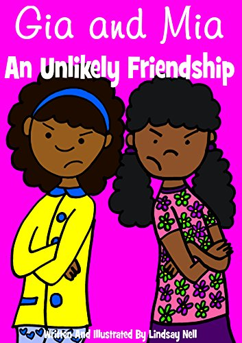 Gia and Mia: An Unlikely Friendship by [Nell, Lindsay]