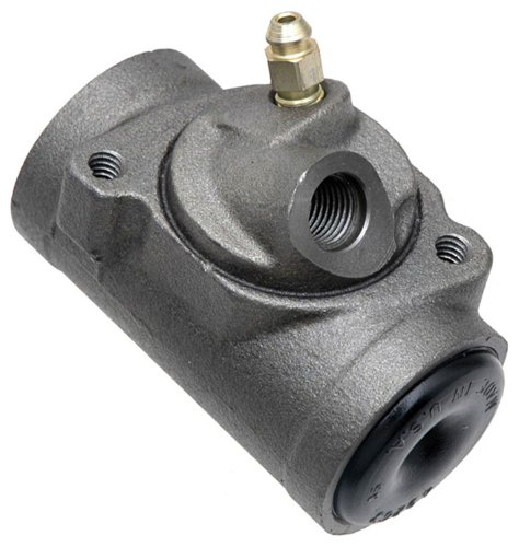 - ACDelco 18E569 Professional Front Passenger Side Drum Brake Wheel Cylinder