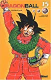Dragon ball Double Vol.15