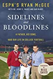 Sidelines and Bloodlines: A Father, His Sons, and