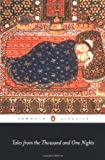 Tales from the Thousand and One Nights (Penguin Classics), Anonymous, 0140442898