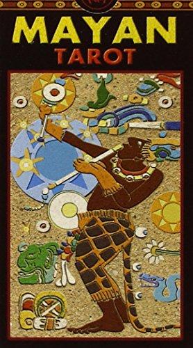 Mayan Tarot (English and Spanish Edition)