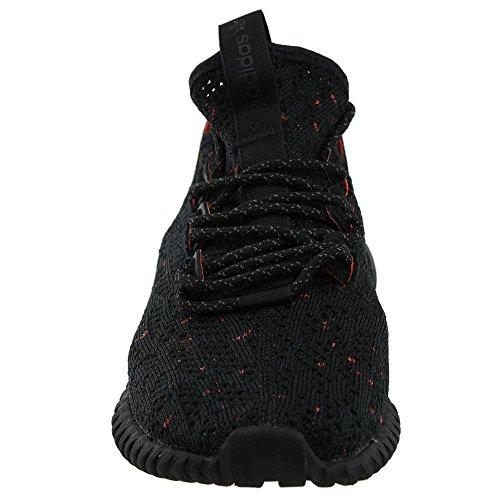 Adidas Mænds Rørformet Doom Sok Pk Originaler Kører Sko Sort / Hvid PaHMvMtwMN