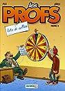 Les Profs - Pack tomes 1 et 2 : Inclus les inédits par Pica