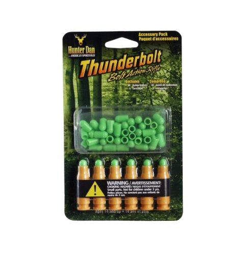 Hunter Dan Thunderbolt Accessory Pack