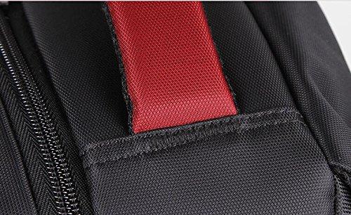 Mefly A Prueba De Golpes Antirrobo Marca 15,6Pulgadas Portátil Mochilas Hombres Casual Bolsa De Ordenador Tablet Mochilas Escolares Para Adolescentes