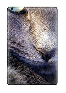 9652327K85085346 Awesome Savannah Cats Flip Case With Fashion Design For Ipad Mini 3