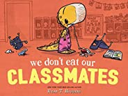 We Don't Eat Our Classmates! (Penelope Boo