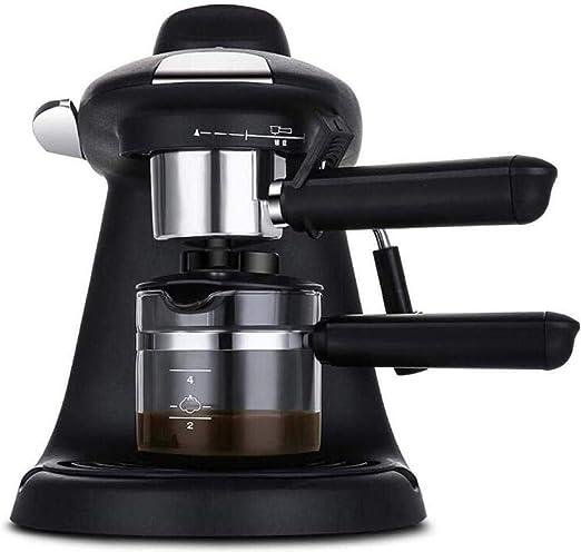 Dsnmm Cafetera Espresso máquina de café de la máquina Compatible ...