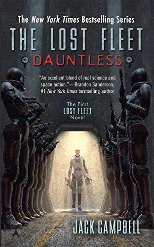 Download Dauntless (The Lost Fleet, Book 1) book pdf | audio