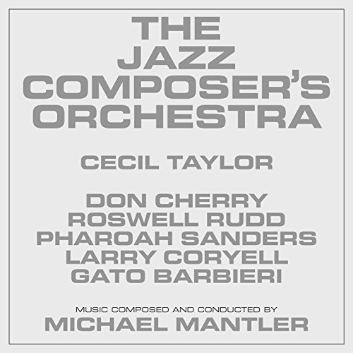 Jazz Composer's Orchestra -