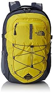 Amazon.com: The North Face Borealis Backpack - Acid Yellow