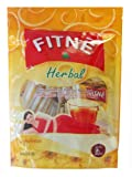 Fitne Herbal Tea Chrysanthemum and Senna 30 Teabags Review