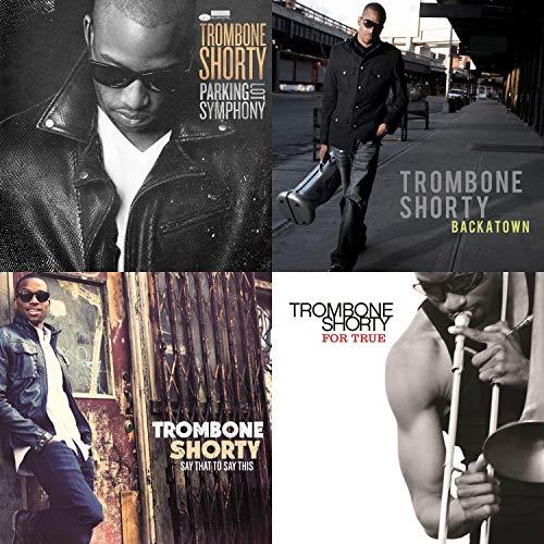 Best of Trombone Shorty