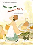 img - for The Illustrated Sutra of the One Hundred Parables (Vol. 20), Silly With Joy, Foolish Ah Fu book / textbook / text book