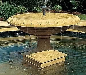 Palais Fountain